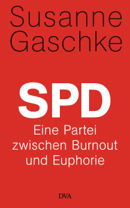 SPD von Susanne Gaschke